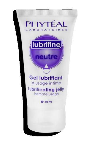 LUBRIFINE gel lubrifiant intime