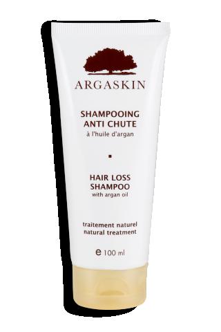 ARGASKIN shampooing anti-chute