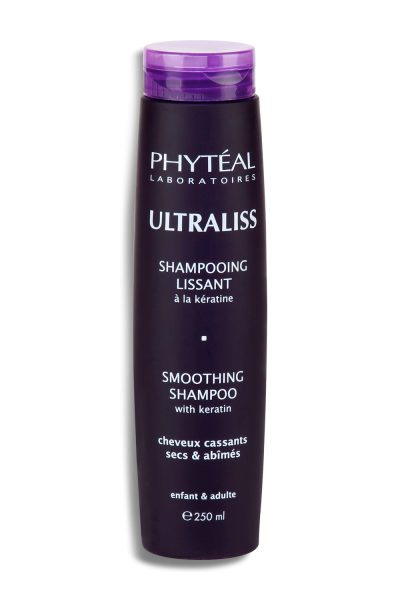ULTRALISS shampooing lissant