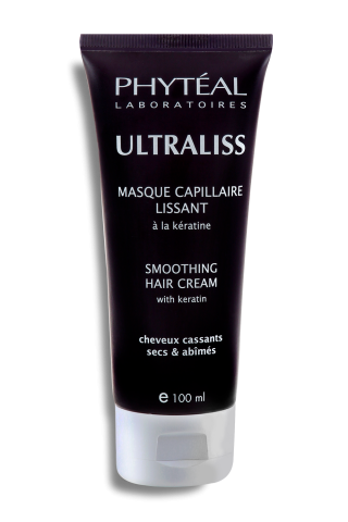 ULTRALISS masque lissant